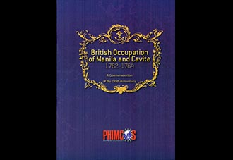 British Catalogue Cover