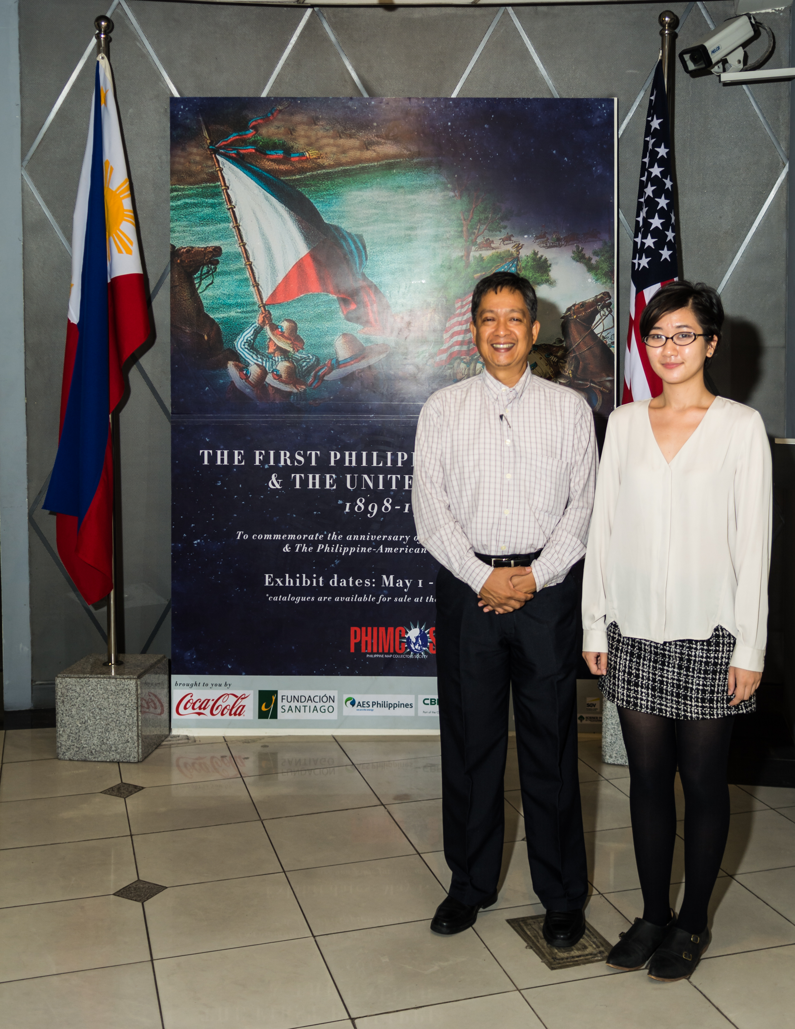 Prof. Malbarosa (Writer) & Trizha Ko (Graphic Designer)