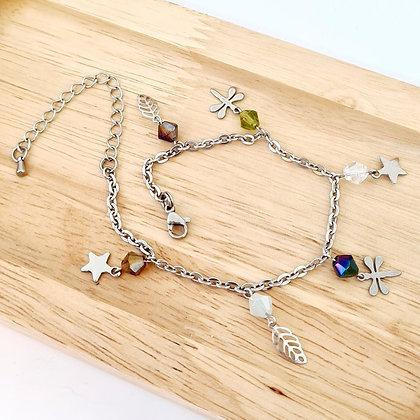 """Bracelet """"Zoé"""""""