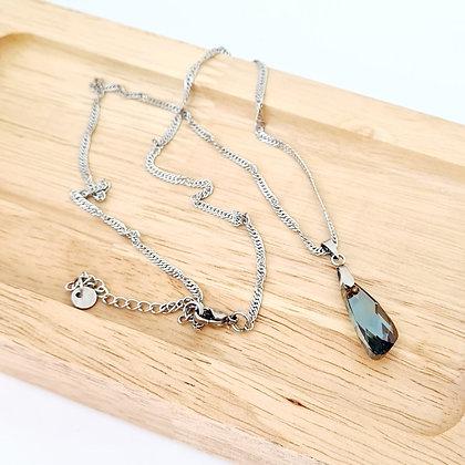 "Collier cristal de Swarovski ""Méliandre"""