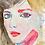 """Thumbnail: Portrait """"Gold"""""""