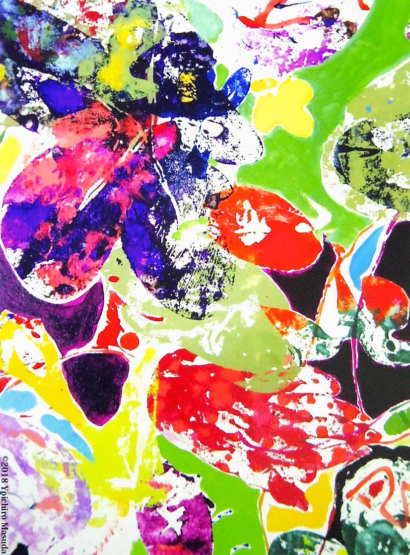art tokyo japan yoichiro masuda 絵 イラスト #0107PLAZA アート 増田 洋一郎