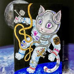 ネコ飛行士の宇宙遊泳30.jpg