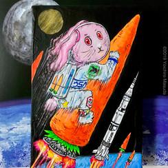 ウサ船長とサターン5型ロケット.jpg