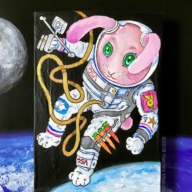 ウサ飛行士の宇宙遊泳30.jpg