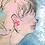 """Thumbnail: Dreaming Girl """"Stream"""""""