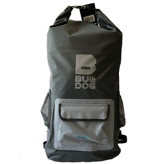Bulldog Wetsuit Wet Dry Bag 25 Litre Backpack