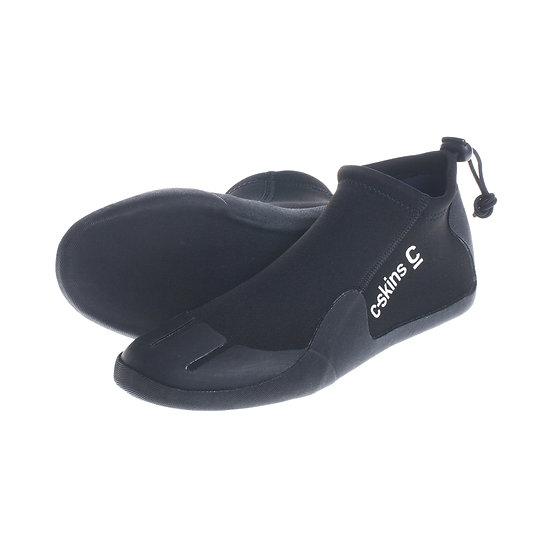 C-Skins Legend 2mm Round Toe Reef Boots 2021