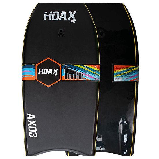 "Hoax AX03 PE Bodyboard 46"""