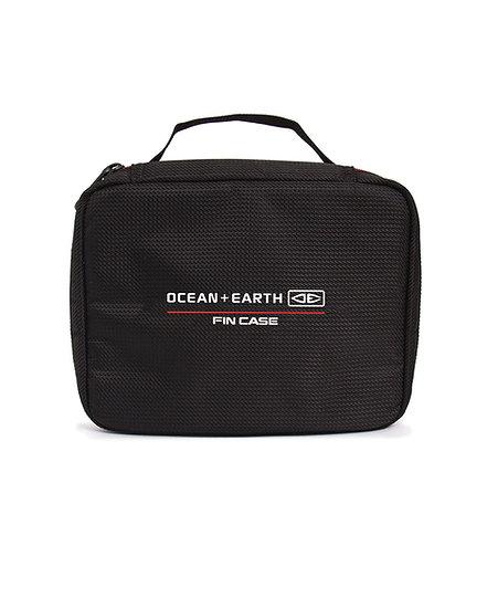 Ocean & Earth Fin Case