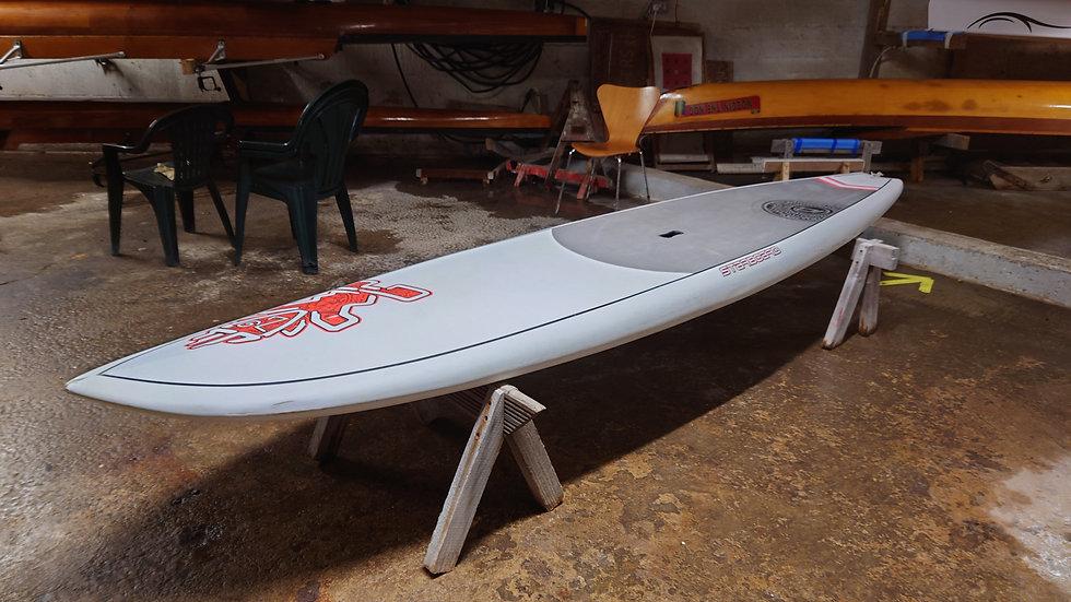 Starboard Freeride 12'2.