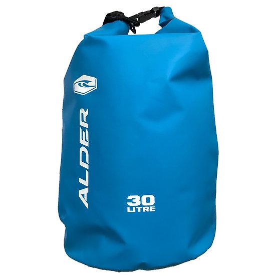 Alder Dry Bag 30L Blue