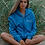 Thumbnail: Breeze Unisex Recycled Zip Up Hoody