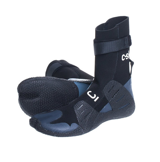 C-Skins Session 3mm Split Toe Boots.