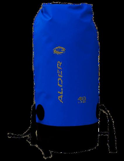 Alder Dry Backpack 40L