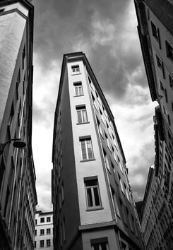 Rue de l'Arbre Sec, 2017