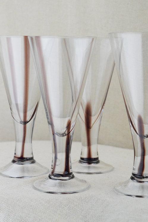 Dartington Crystal Wine Glasses
