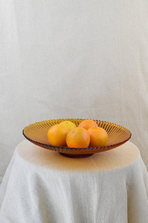Amber Sun Bowl