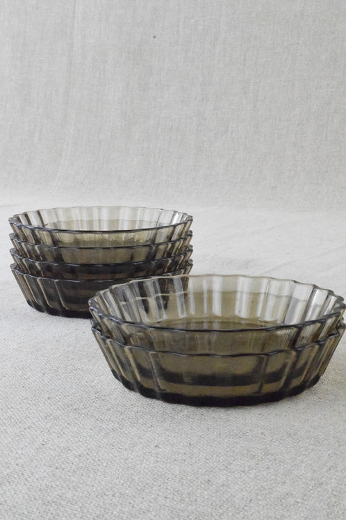 Set of Arcopal Dishes
