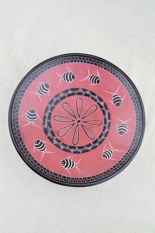 Kenyan Soapstone Bowl