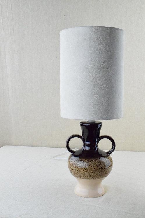 Mid-Century Fat Lava Lamp