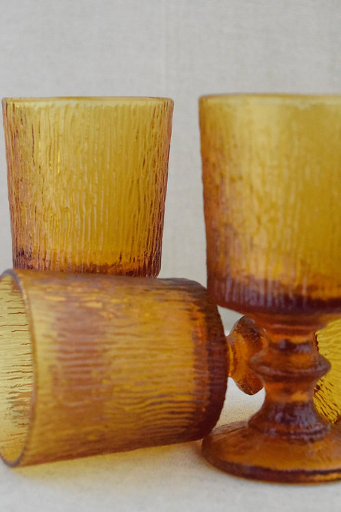 Ravenhead 'Siesta' Wine Goblets