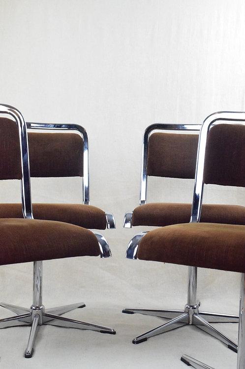 EKA Dining Chairs