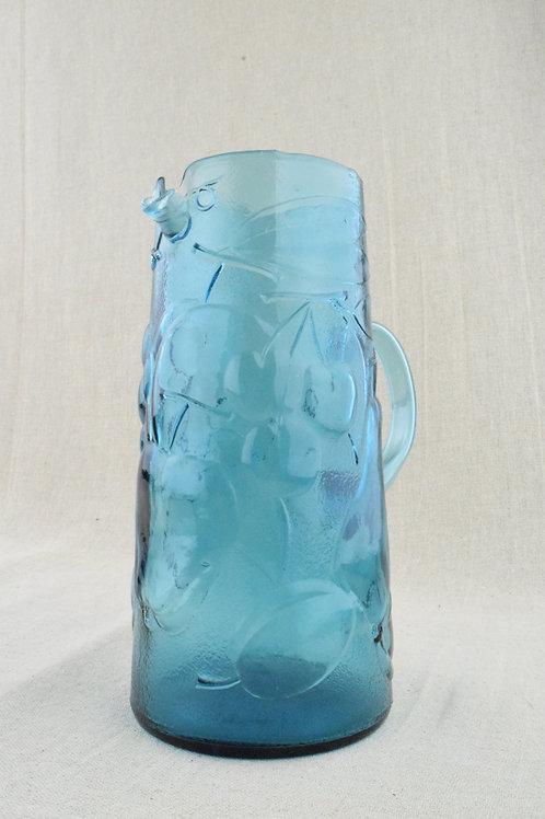 Vintage Rossini Empoli Italian Glass