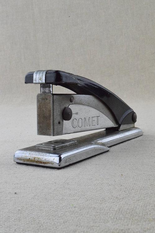 Vintage Rexel Comet Stapler