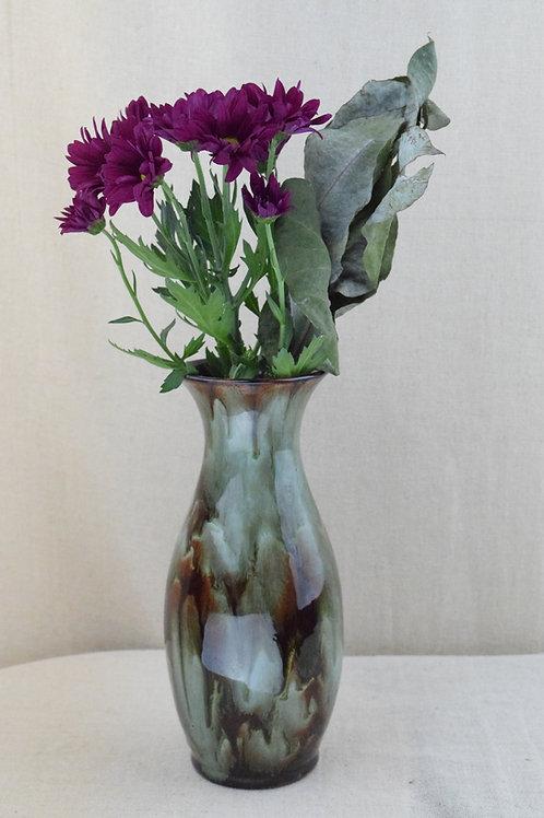 Ewenny Pottery Vase