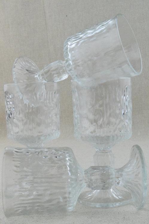 Siesta Wine Goblets