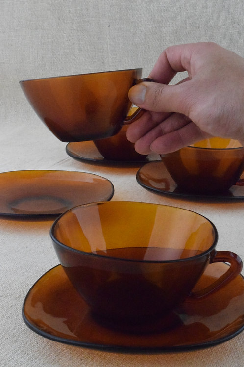 Vereco Tea Set