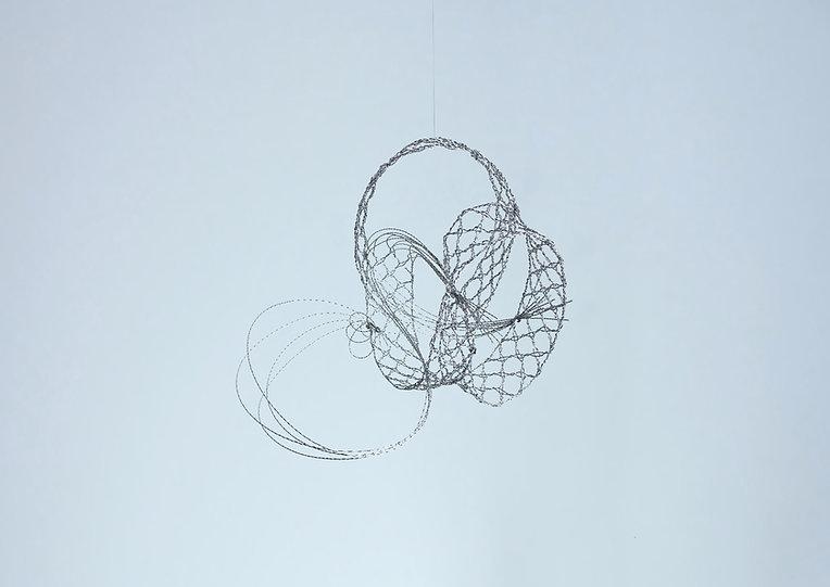 Stainless-Steel-Sculpture-Orbit-Barbara-Berk