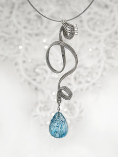Aquamarine Rhapsody
