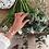 Thumbnail: Blossom Eden Wrapped Leaf Ring