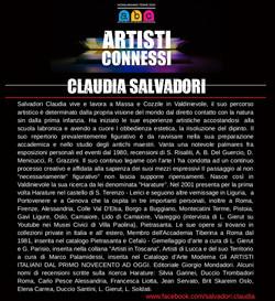 SALVADORI Bio