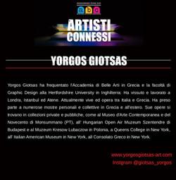Bio Giotsas