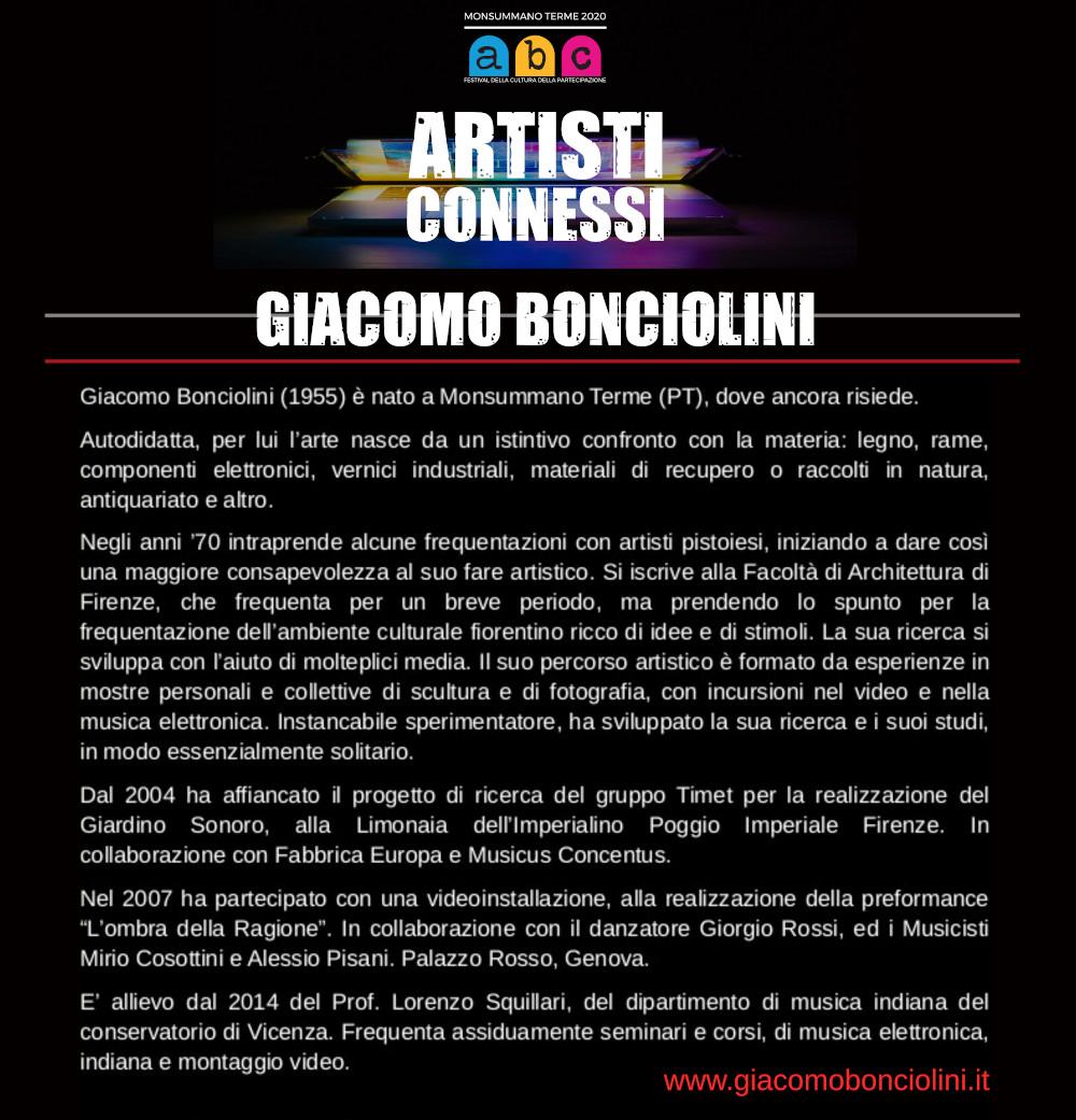 Bonciolini Bio