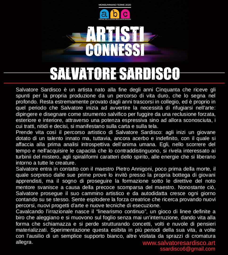bio Sardisco