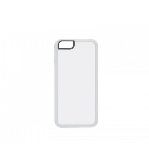 Rubber Cover For IPhone 6/6S White