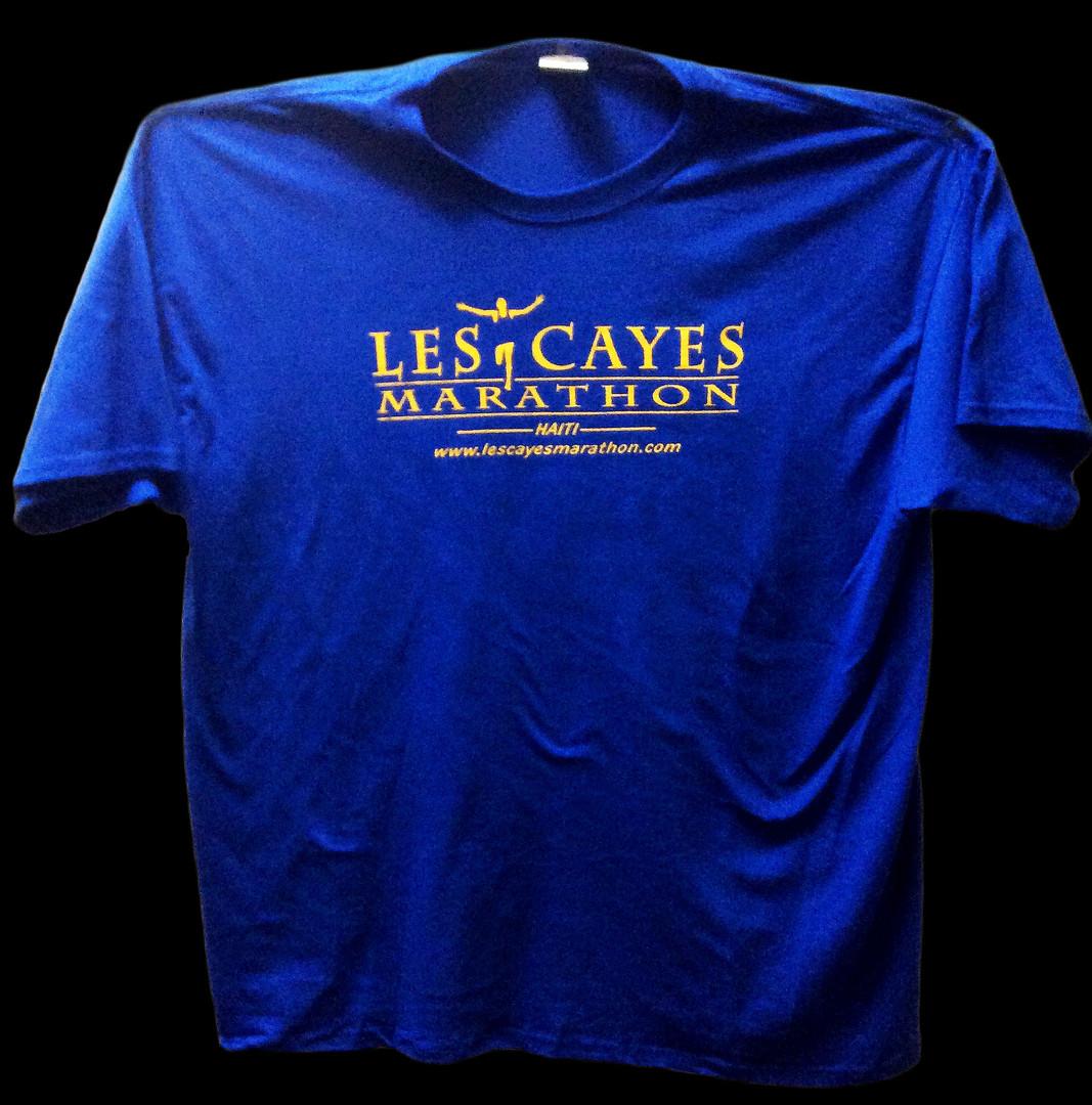 LCM_Royal Blue T-shirt