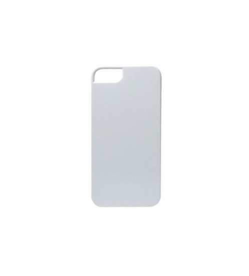 3D Plastic Cover For IPhone 5/5S Glazed