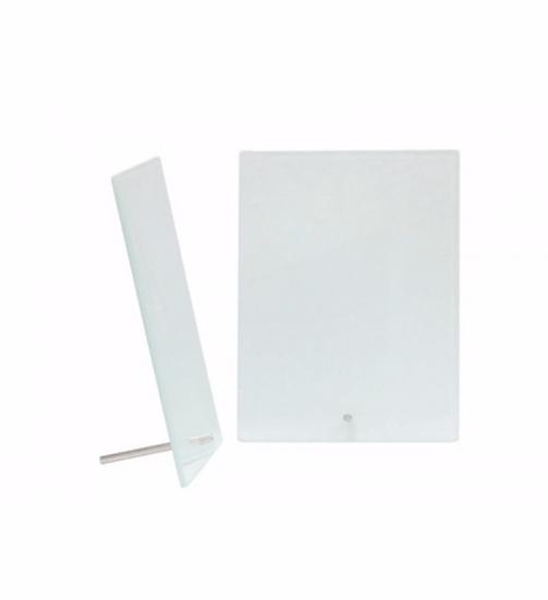 "Sublimation Glass Frame 6""X8"" (GF05)"