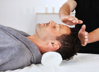 Why you should add Reiki to your Massage (and how to get it for free)