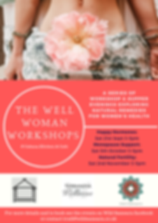 Well Woman Workshops cabana poster .png
