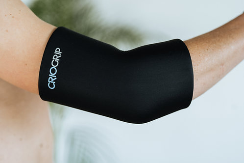Criogrip compression sleeve