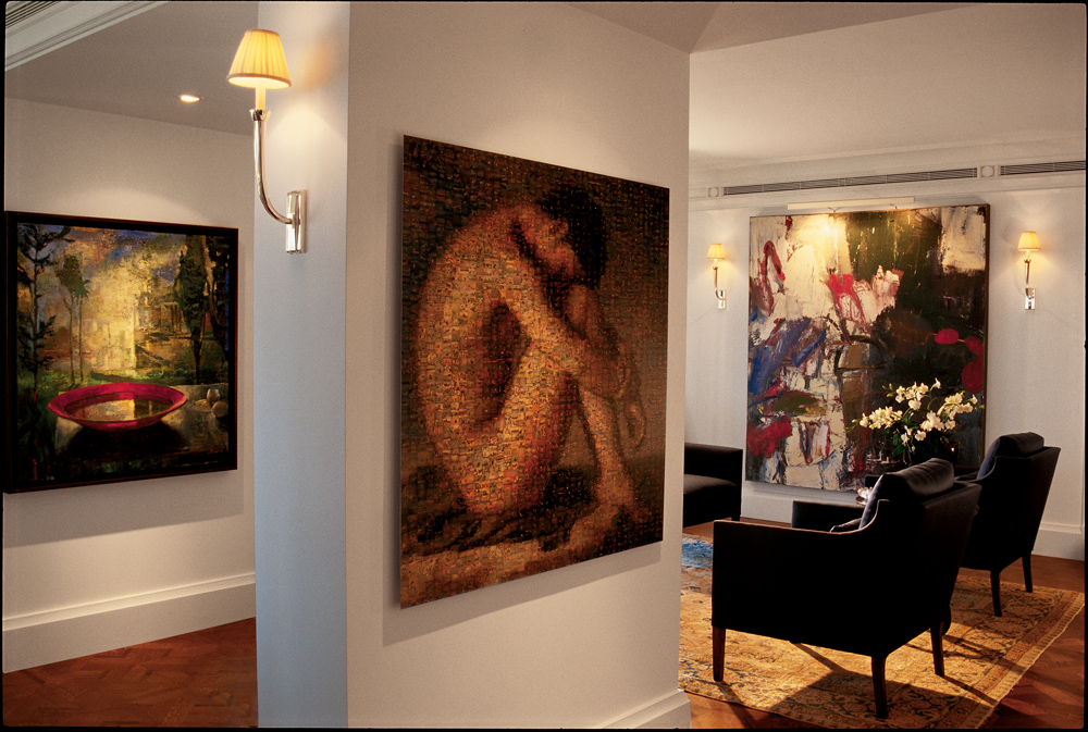 Designer: Homes Newman Study