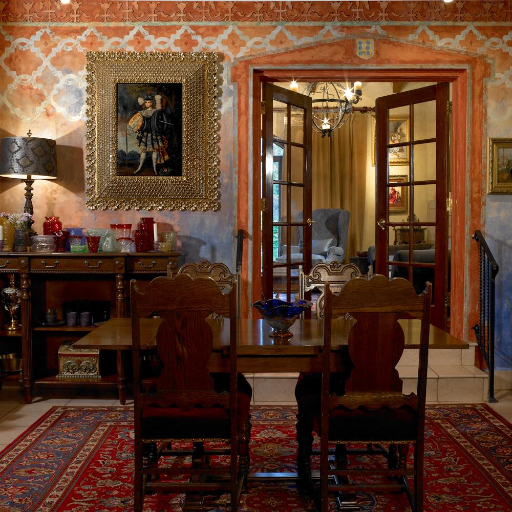 Designer: Davila Miami Home