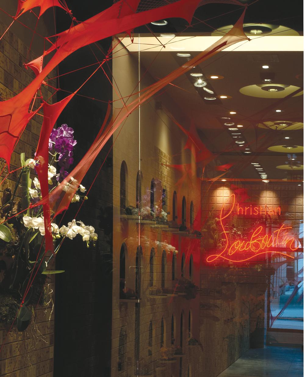 ChrisitIan Louboutin Store MDD