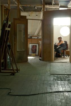 Miami Art Foundation Student
